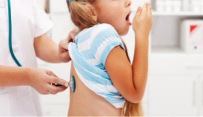 Moldova nu este ameninţată de rujeolă, însă creşte numărul cazurilor de tuse convulsivă la copii!