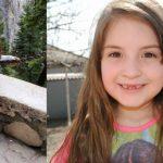 Foto: Salveaz-o pe Laura! Fetiţa a fost diagnosticată cu o boală cumplită şi are nevoie urgentă de ajutor