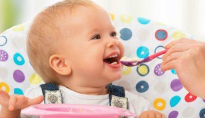 Cele mai bune cereale pentru bebeluşi!