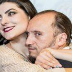 Foto: Anatol Durbală va deveni tătic!