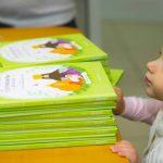 Foto: Stela Popa lansează o nouă carte cu poveşti pentru copii! Află când va avea loc evenimentul