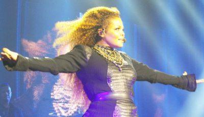 Janet Jackson are probleme cu sarcina. Vezi ce i-a recomandat medicul