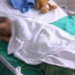 Foto: Copil de 3 ani, în stare gravă la spital după ce a ingerat otravă pentru şobolani!