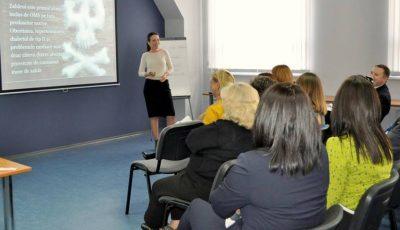 Galina Tomaș, despre erorile alimentare și regulile importante de nutriție