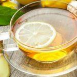 Foto: Ceaiul natural care te scapă de răceală și febră