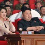 Foto: Unde a dispărut soția dictatorului Kim Jong-un?