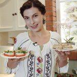 Foto: Reinventează salata de vânătă: două rețete care îți lasă gura apă