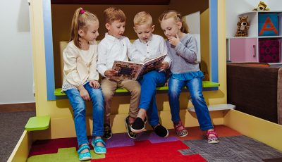Cum alegem papucii de cameră pentru copii! 5 sfaturi