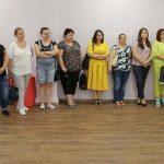 Foto: Minus 200 kilograme în 5 luni! Noul scop al instructorilor Unica Sport