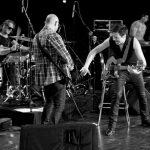 Foto: Nu trebuie să ratezi concertul band-ului Alex Calancea în duet cu Frații Advahov! Detalii