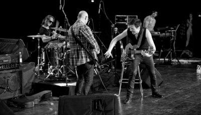 Nu trebuie să ratezi concertul band-ului Alex Calancea în duet cu Frații Advahov! Detalii