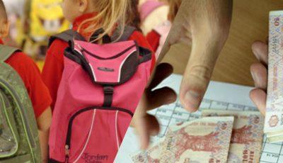Un părinte a fost umilit din cauză că nu a avut bani pentru fondul clasei