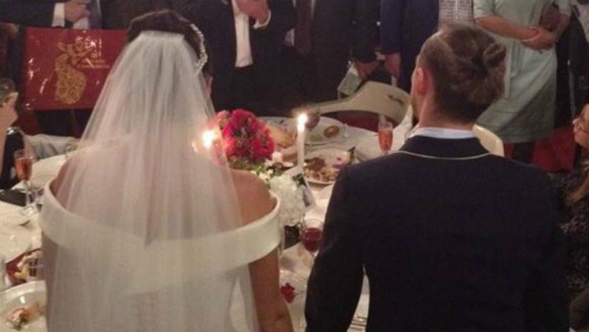 Foto: Poze și detalii de la nunta Elenei Vaenga!