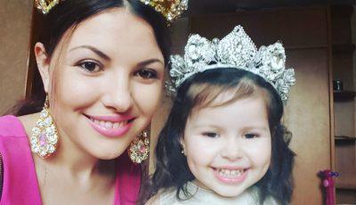 Valeria Cibotareanu e la început de cale, însă deja face accesorii pentru femeile din România!