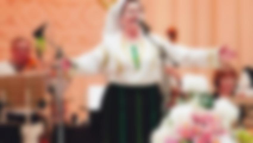 Foto: A decedat o interpretă din Moldova!