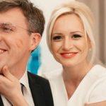 Foto: Dorin Chirtoacă va deveni tată?!