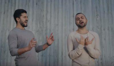 """Trupa Akord a lansat o piesă și un videoclip despre… """"arme""""!"""