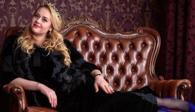 """Oxana Mihalciuc: """"Voi rămâne în Moldova pentru totdeauna, sunt campionul ţării mele!"""""""