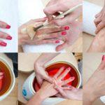 Foto: Manichiura spa – procedură pentru mâini și răsfăț pentru suflet