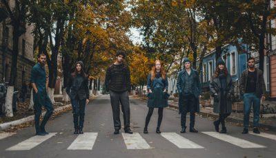 Elena Grati îți prezintă o colecție pentru tinerii rebeli și creativi!
