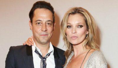 Oficial! Kate Moss și Jamie Hince au divorțat