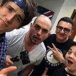 Foto: Vloggerii moldoveni Ilie și Ruxy colaborează cu Matei de la BRomânia!