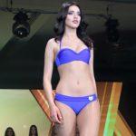 """Foto: O moldoveancă a primit titlul """"Miss Perfect Body"""" la un concurs de frumuseţe internațional"""