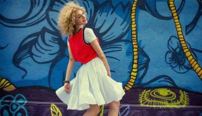 """Designerul Irina Moisei: """"Creez ținute îndrăznețe, însă niciodată vulgare"""""""