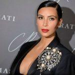 Foto: Hoții i-au pus pistolul la cap lui Kim Kardashian