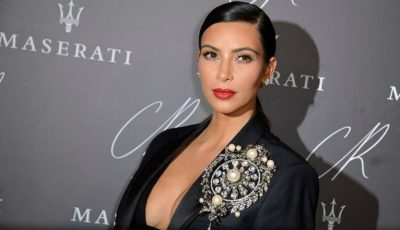 Hoții i-au pus pistolul la cap lui Kim Kardashian