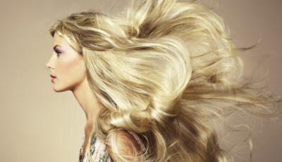 Masca indiencelor pentru accelerarea creşterii părului