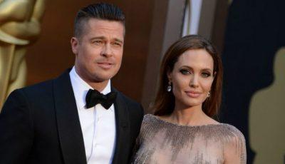 Angelina Jolie l-a părăsit pe Brad Pitt pentru un miliardar însurat