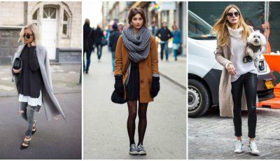 10 ţinute perfecte pentru sezonul rece