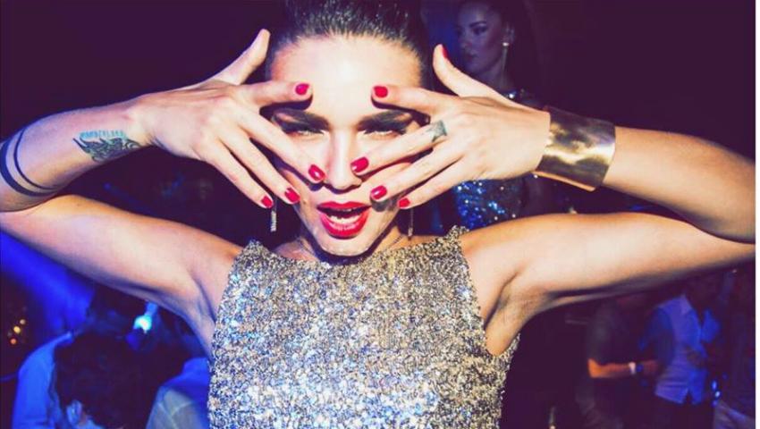 Foto: Dezvăluirile Cristinei Scarlevschi, o dansatoare de la un club de lux din Capitală!