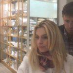 Foto: Dorin Chirtoacă a fost surprins cu fosta iubită