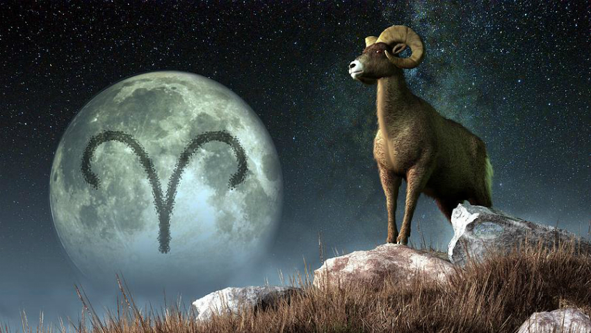 Foto: Horoscop special – taurii și berbecii în 2017
