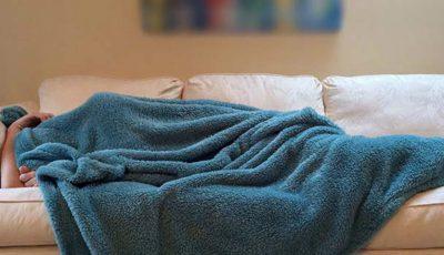 De ce nu trebuie să dormi pe canapea