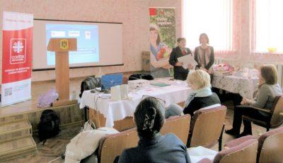 """""""Îngrijiri la domiciliu"""" Caritas Moldova – experiența unui sistem integrat de servicii medicale și sociale la domiciliu"""