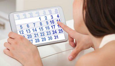 Menstruația după sarcină. Află când revine și de ce trebuie să ții cont!