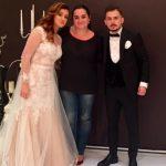 Foto: Viorica Lupu a jucat nunta la 2 ani de la cununie. FOTO de la eveniment