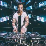Foto: Markus Lawyer: lumea nocturnă prin ochii unui DJ!