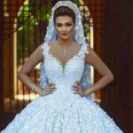 Foto: Trebuie să vezi rochiile de mireasă croite de acest designer! Sunt atât de speciale