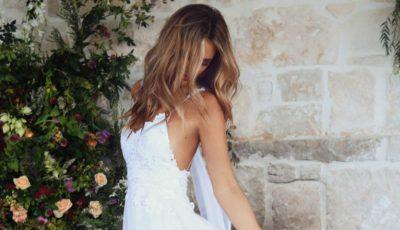 Este cea mai dorită rochie de mireasă din lume!