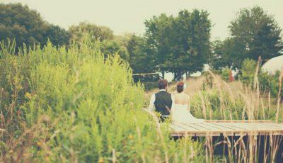 Provocările din spatele unei nunți de toamnă