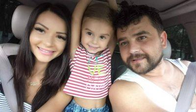 Fiica lui Anatol Melnic calcă pe urme tatălui său! Iată cât de frumos recită