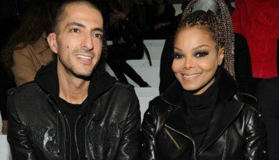 Janet Jackson şi-a confirmat sarcina printr-o poză exclusivă!