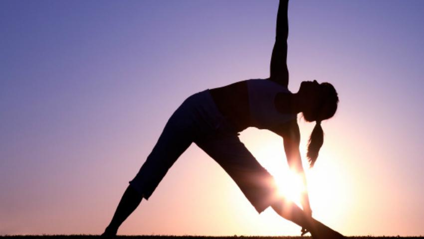 Foto: 3 minute de exerciții pentru încălzire
