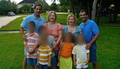 Doi fraţi gemeni s-au căsătorit cu două surori gemene. Cum arată copiii lor?