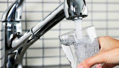 Studiu privind calitatea apei de la robinet din diferite raioane ale ţării. În ce localitate găseşti apa cea mai bună?