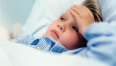 Mai mulţi copii afectaţi de meningită virală în România!